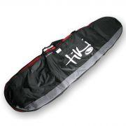 TIKI Boardbag TRAVELLER Funboard Fish 7.9 Bag