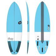 Surfboard TORQ Epoxy TEC PG-R 5.4 blue